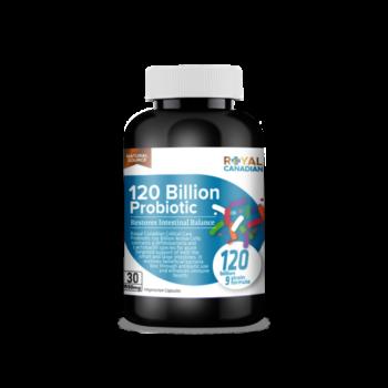 120 Billion Probiotic