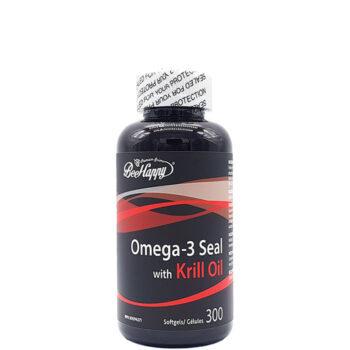 Omega3 Seal + Krill 300C